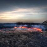 Erta Ale Volcano – Danakil Depression Part 01