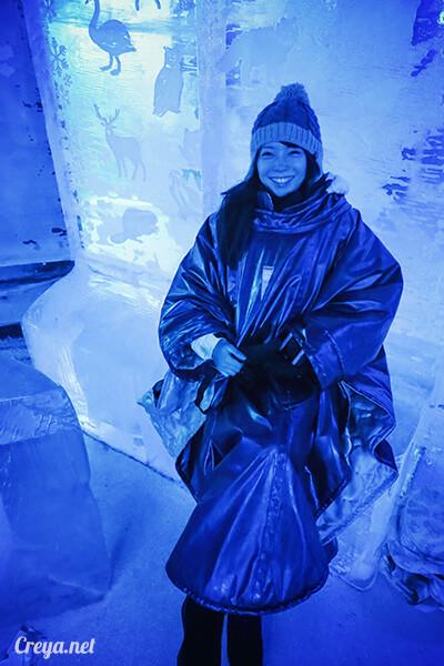 2016.03.24 | 看我歐行腿 | 斯德哥爾摩的 ICEBAR 冰造酒吧,奇妙緣份與萍水相逢的台灣鄉親破冰共飲 14.jpg