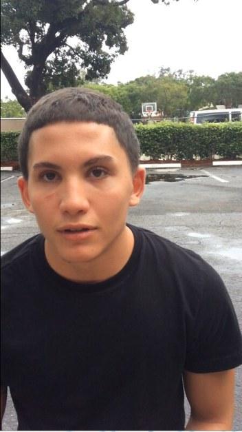 adam former teen rehab client