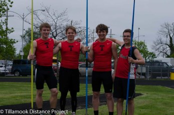 2016 T&F Astoria Tri