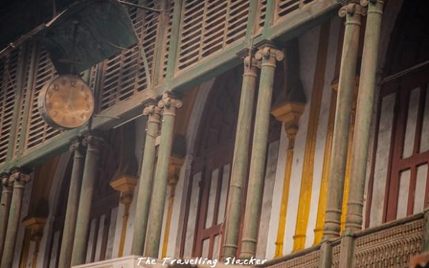 Old Delhi Walk (2)