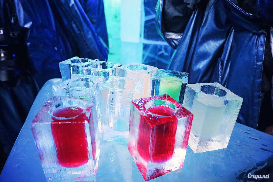 2016.03.24 | 看我歐行腿 | 斯德哥爾摩的 ICEBAR 冰造酒吧,奇妙緣份與萍水相逢的台灣鄉親破冰共飲 18.jpg
