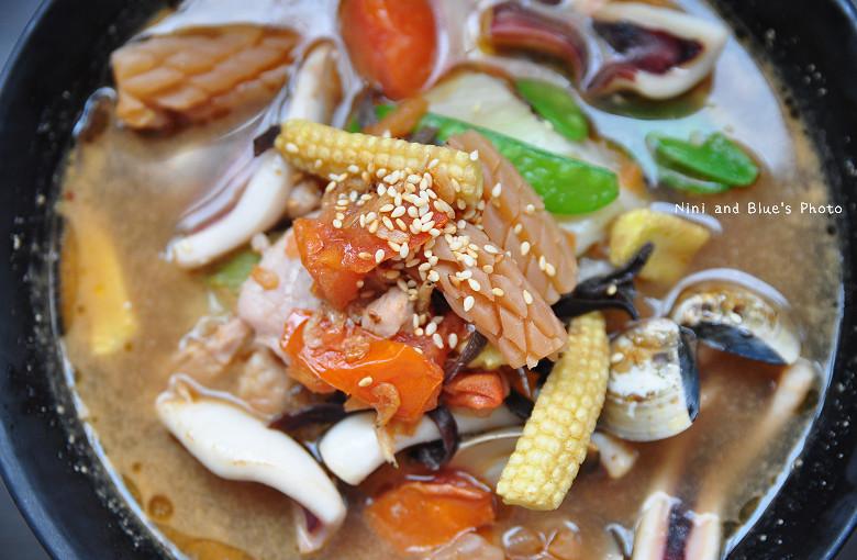 台中大里南門蒸餃11