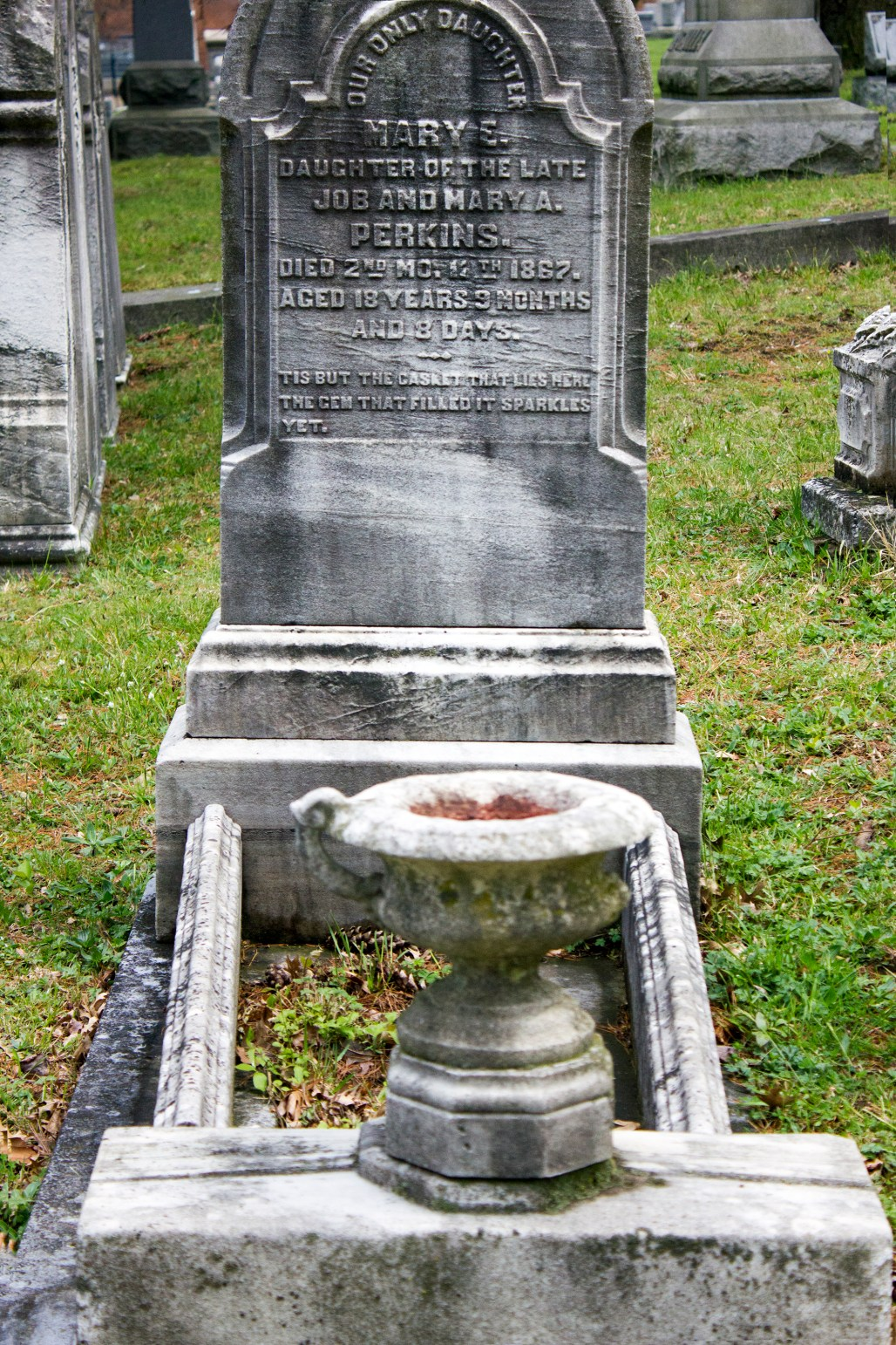 wilmington-brandywine-historical-cemetary-floral-plot