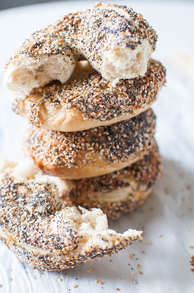 Everything Bagels 13