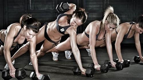 Estudo promete: corpo fitness com 7 minutos de exercícios