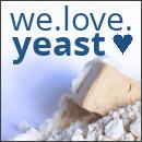 we.love.yeast
