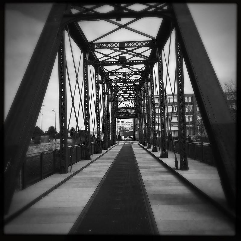 Cherry Ave Bridge