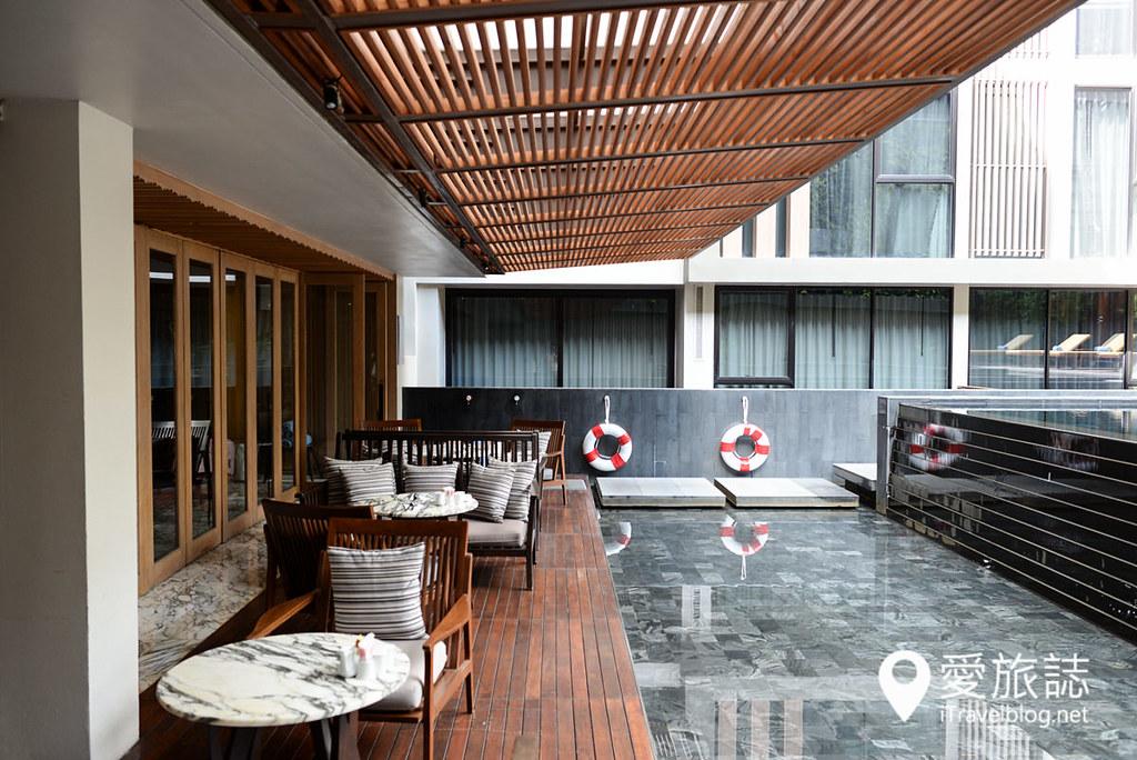 曼谷隆齊阿卡迪亞套房酒店 Arcadia Suites Bangkok by Compass Hospitality (51)
