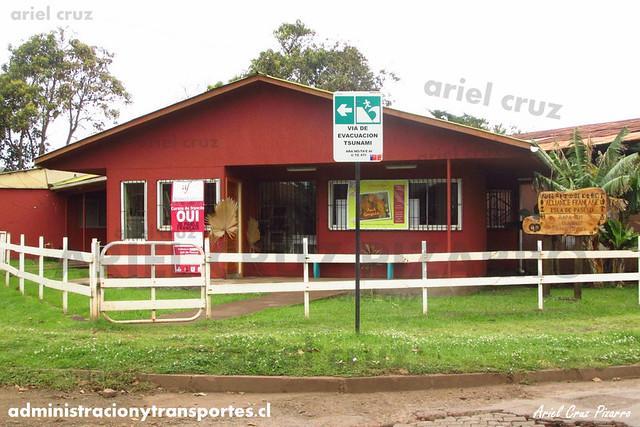 Escuela de Idiomas - Isla de Pascua