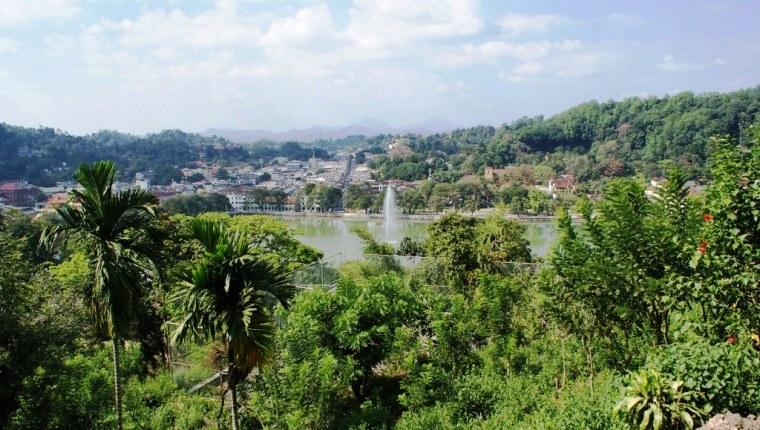 09 Kandy City