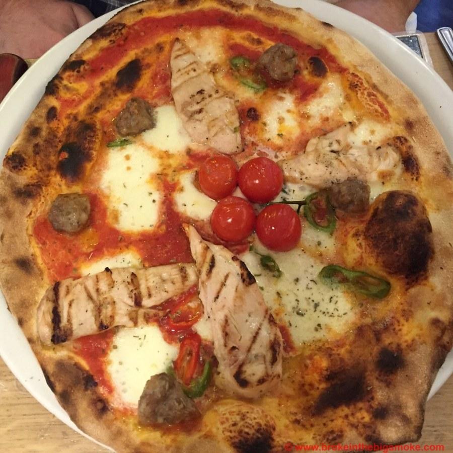 Pierino Pizza
