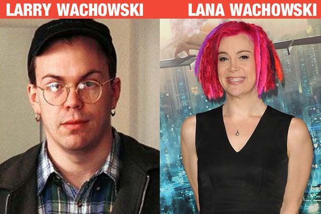 Lana Wachowski