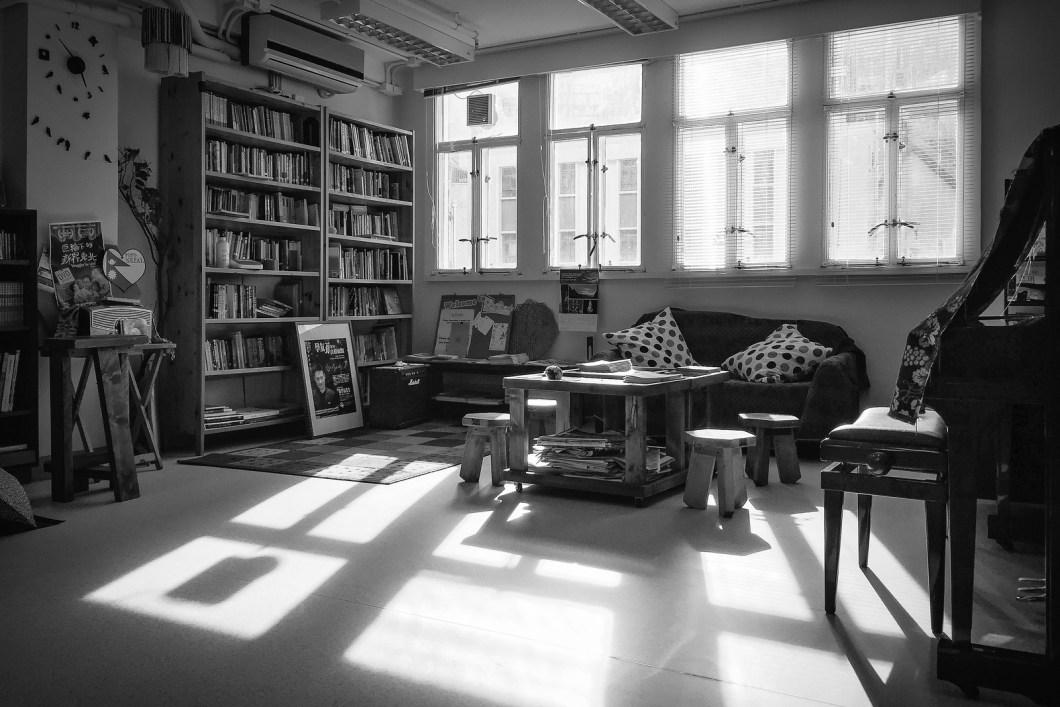 Imagen gratis de una bonita habitación