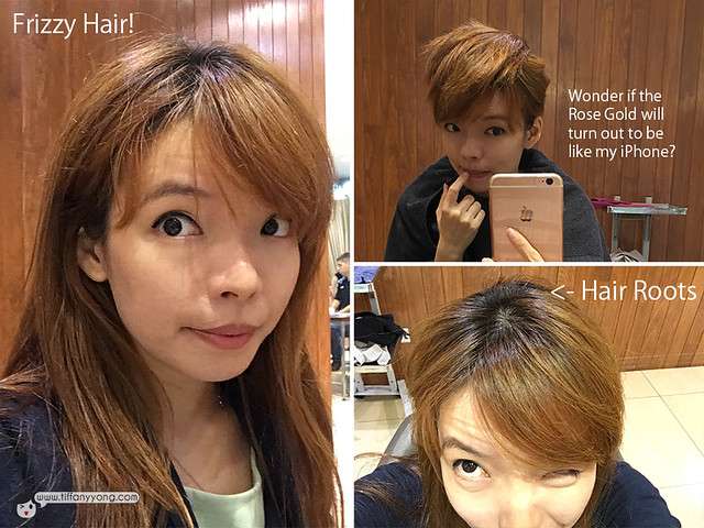 Shunji Matsuo Tiffany Yong