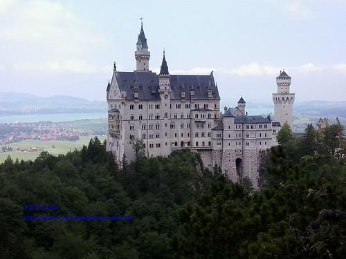 Castillo de Luis II
