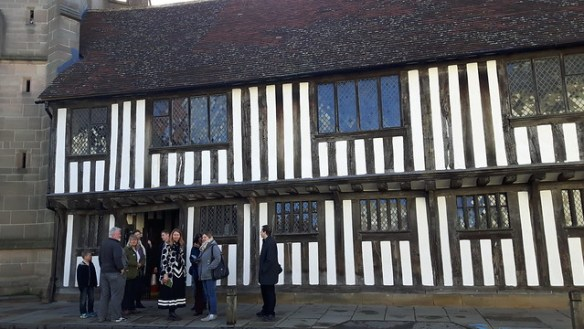 School Shakespeare