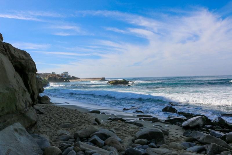 10.16. - San Diego. Rocky Point