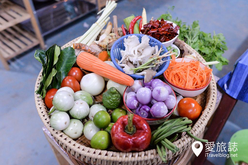 清迈泰国厨艺学校 Mama Noi Thai Cookery School (14)