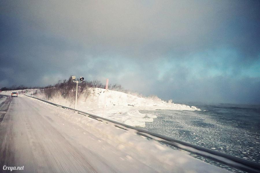 2016.02.23| 看我歐行腿 | 阿呀~一不小心就從瑞典到了挪威, Narvik 小鎮遇見地理課本中的峽灣 06.jpg
