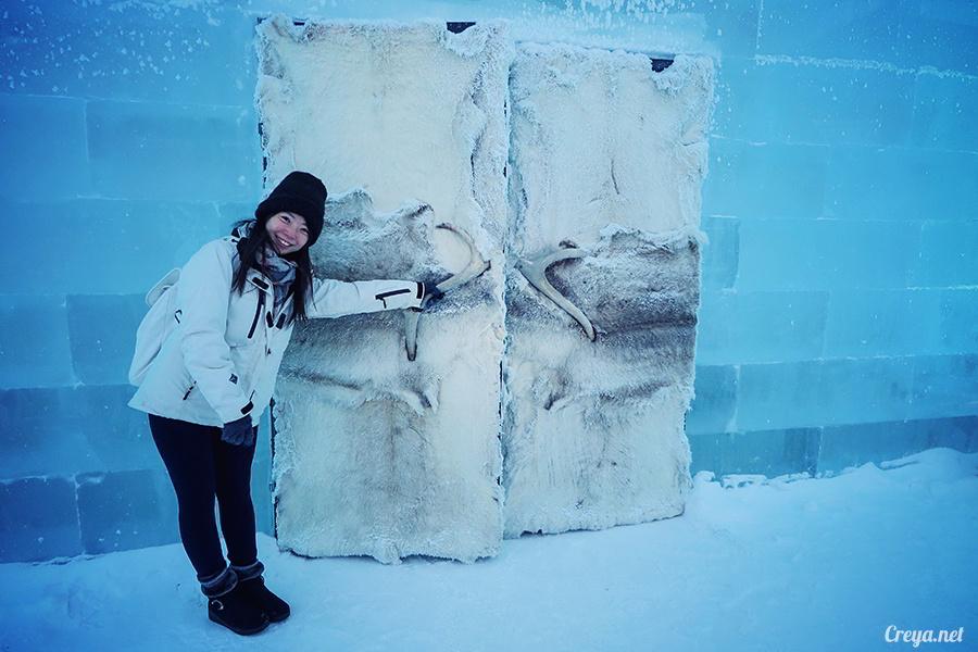 2016.02.25 | 看我歐行腿 | 美到搶著入冰宮,躺在用冰打造的瑞典北極圈 ICE HOTEL 裡 05.jpg