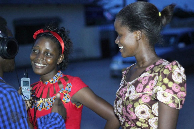 Uzinduzi - Nina Haja Nawe (Dina Mgomera))
