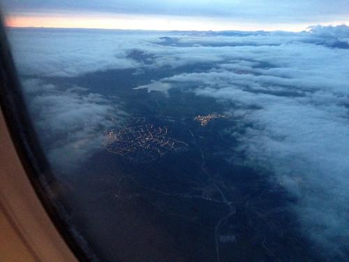 123 Llegando a Madrid - Cotos de Monterrey - Venturada y Embalse de Pedrezuela