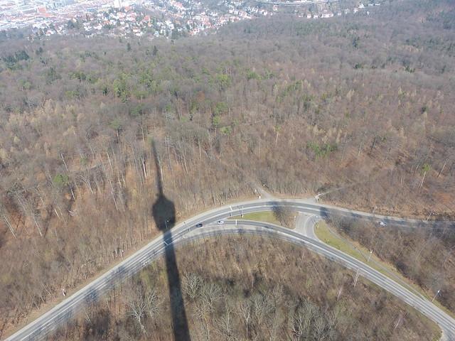 Fernsehturm Stuttgart 13