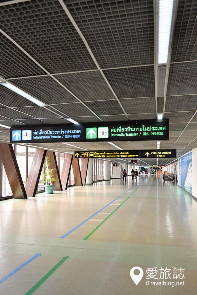 曼谷自由行_航空机场篇 24