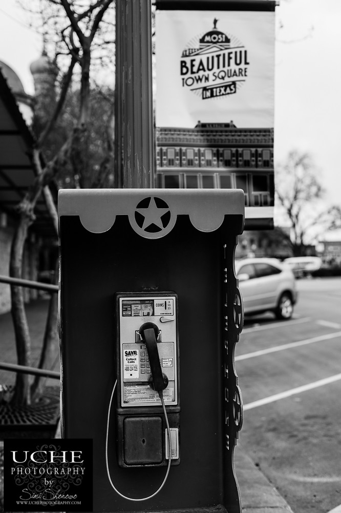 most beautiful town phone