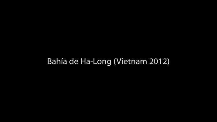 Bahi?a de Ha-Long
