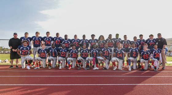 8th Grade Middle School All-American Game