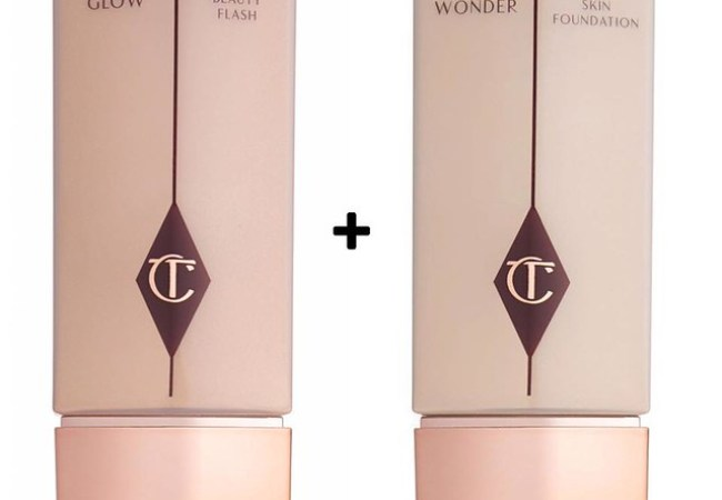 charlotte tilbury wonder glow light wonder