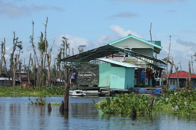 Sitio Panlabuhan Manobo Floating Village – Agusan Marsh Wildlife Sanctuary