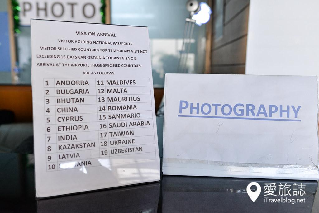 曼谷自由行_航空机场篇 34