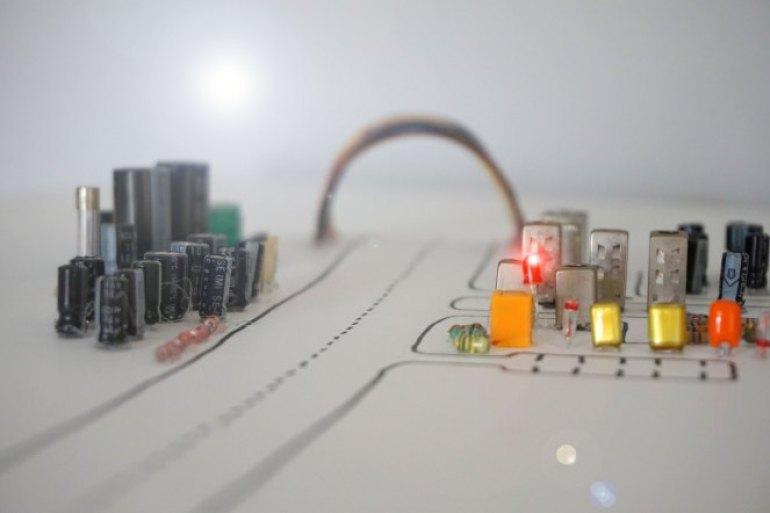 Monthly Makers Miniatyr - Alexandra