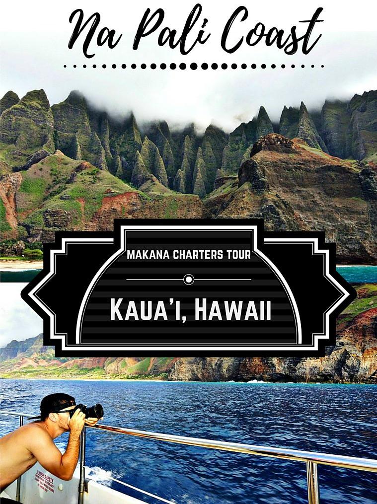Kaua'i Hawaii