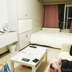 Babies R Us Sofa Bed Condo Toronto Airbnb In Tokyo Shinjuku: Our Experience - Joogo Travel