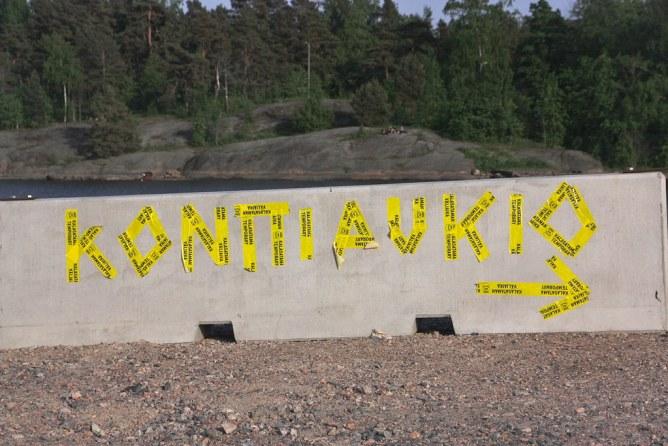 Sompasauna Helsinki