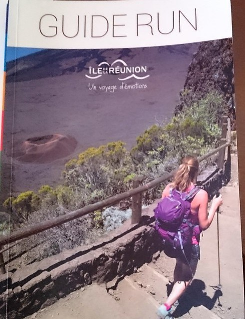 reunion island tourism guide book