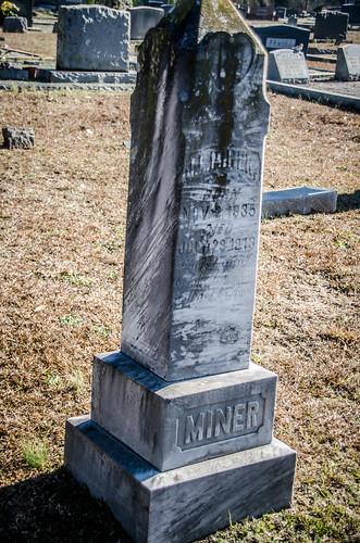 Keowee Baptist Church and Cemetery-005