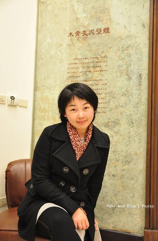 台中市役所古蹟古典玫瑰園47