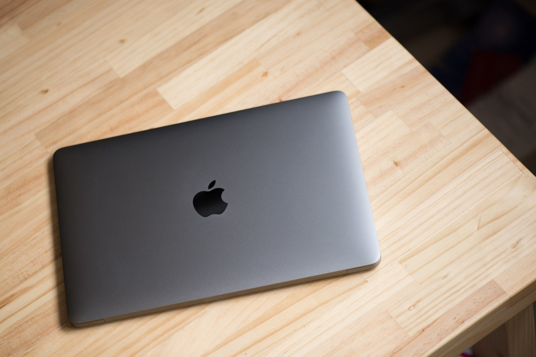 2015 MacBook