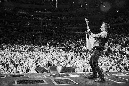 Bruce Springsteen 04 Photo Danny Clinch