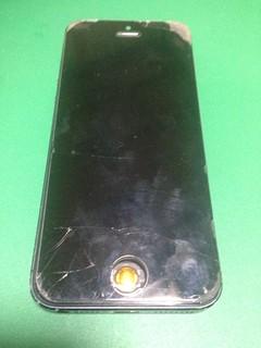 35_iPhone5の液晶不良