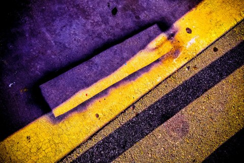 04.20.16 - GOLDEN LIGHT, PURPLE SHADOW