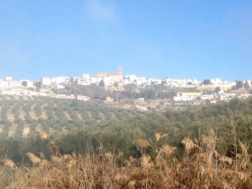 Hostal Rural Ben-Nassar ( Arjona)