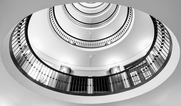 Up, Up, Up by Eivind Sorgenfryd