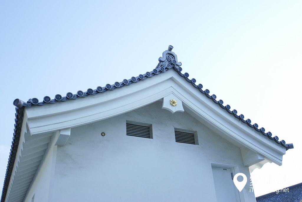 京都赏樱景点 元离宫二条城 41