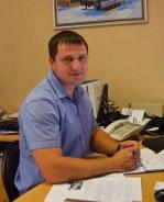 Дмитрий Степин
